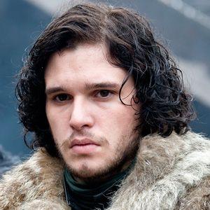 John Snow: Game of Thrones