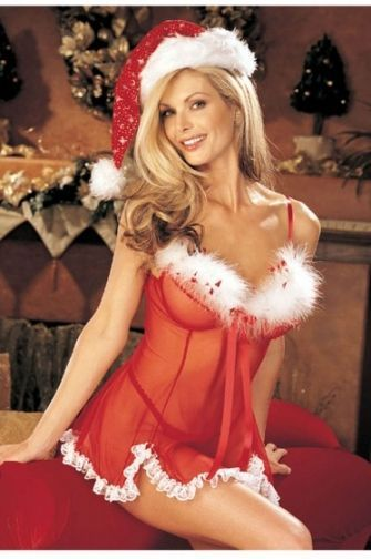 Shop for christmas lingerie, holiday underwear, sexy christmas ideas and stocking stuffers at our Christmas lingerie online store.
