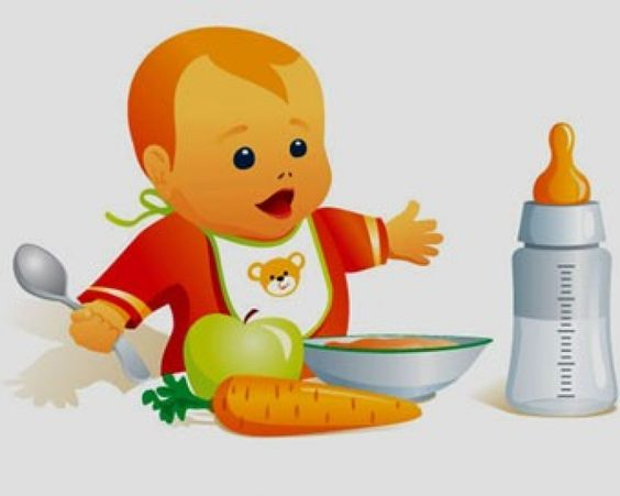 Toddler Food Recipe (13 to 18 Months) - www.babychakra.com