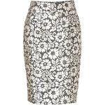 Knee length skirts under $500