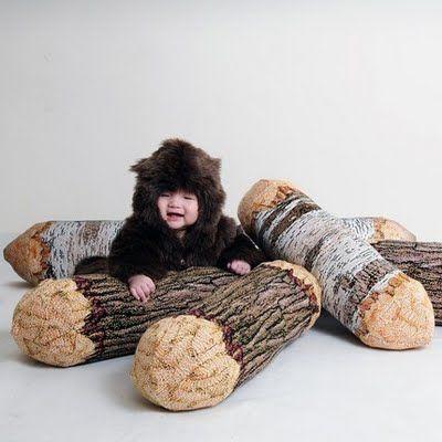 Woodland Baby Nursery @Reagan Carosino