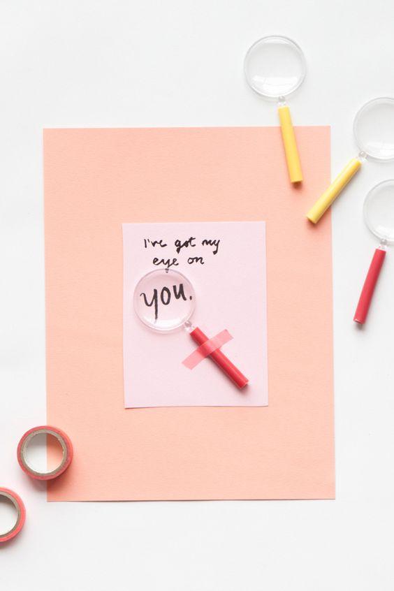 Valentinstagkarten