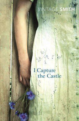 I Capture the Castle, one of my favorite books. A beautiful coming of age tale, and a great movie too!: