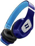 #Cuffie #9: Noontec Zoro 2 HD Cuffie Audio, Blu