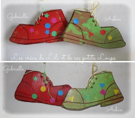 les chaussures de clown cirque pinterest clowns. Black Bedroom Furniture Sets. Home Design Ideas