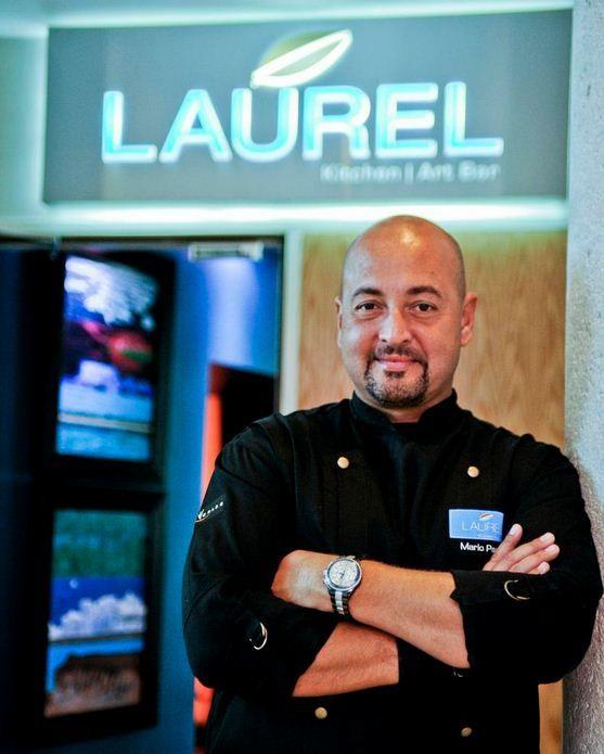 ¡Brunch entre arte @ Laurel! Descubre cuándo comienza, aquí: http://www.sal.pr/?p=76167