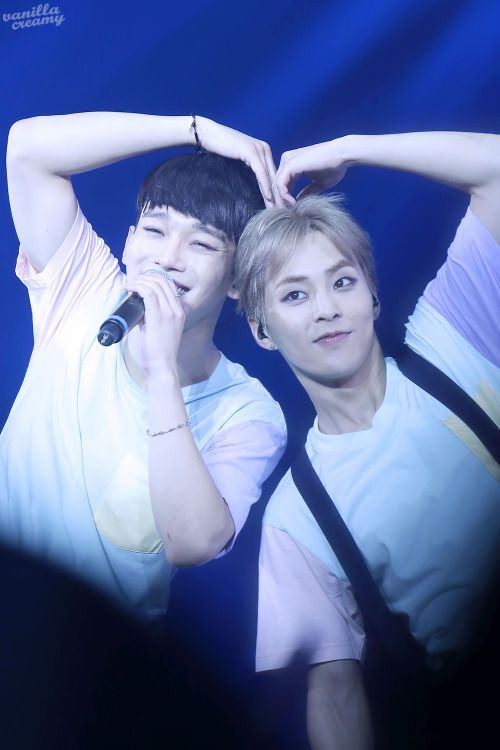 Chen, Xiumin - 151121 Exoplanet #2 - The EXO'luXion in MacauCredit: Vanilla Creamy.