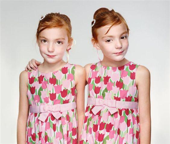 Criando múltiples: Una cosa o dos sobre gemelos