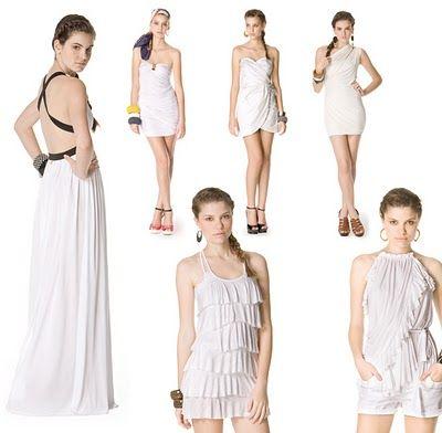 roupas para réveillon femininas opções
