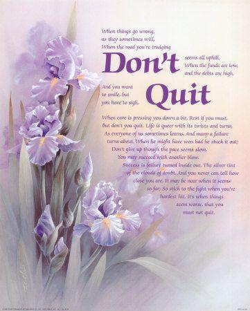 T.C.Chiu - Don't Quit