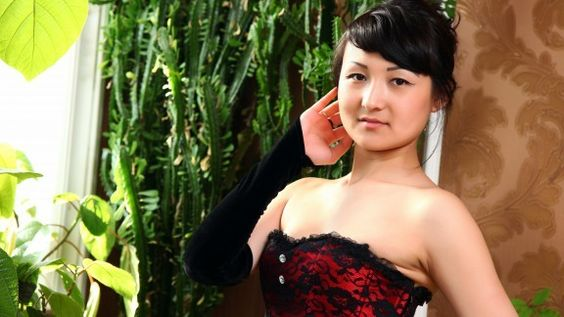 ShyAyumi-Japanese, nippon pretty webcams chat show model. Beautiful webcams japanese girl.