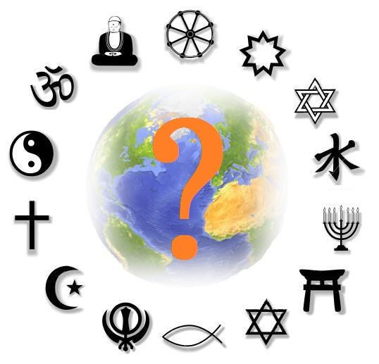 Questions for Theists, God, and Religion