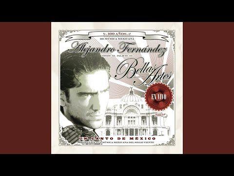 Popurrí Vicente Fernández Youtube Musica Ranchera Musica Romantica Popurrí