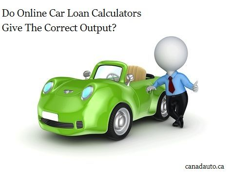 See Whether The Vehicle Finance Calculator Can Give A More Accurate Result Read Out The Important Factors That Can Expla Car Loans Car Finance Car