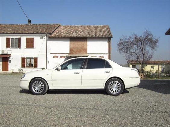 lancia thesis price new Private listing of cars for sale lancia detailed maintenance history will help to consider lancia look for your new car on drive2.