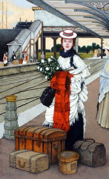 The Great Adventure - Fred Calleri: