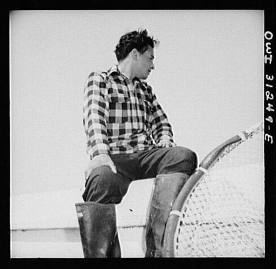 American Nautical Photography