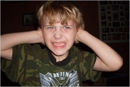 My Aspergers Child: Characteristics of Aspergers