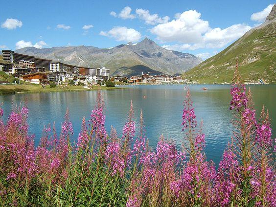 Tignes Savoie Rhône-Alpes