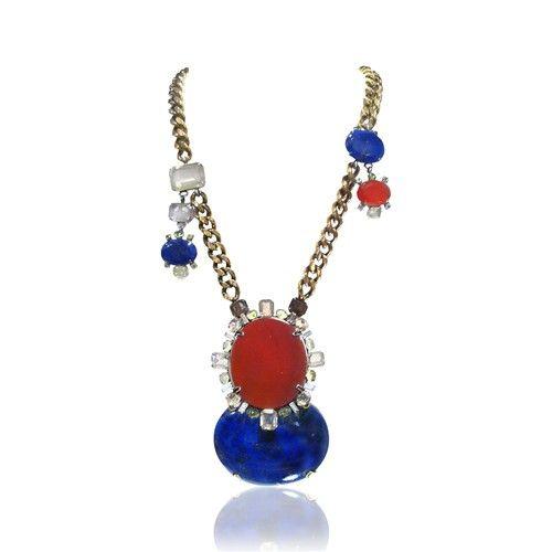 Iradj Moini sautoir necklace - $1300.: Necklace 1300, V M Jewelry, Moini Sautoir, Iradj Moini And