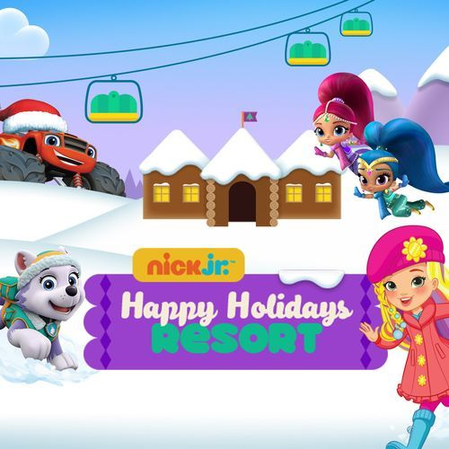 Pin On Idejki Free online preschool games nick jr