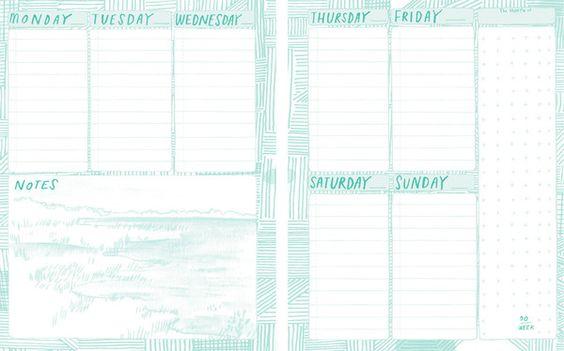 Little Otsu Annual Vol. 10 Weekly & Monthly Planner