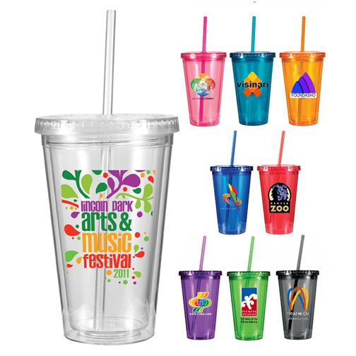16 OZ. VICTORY ACRYLIC TUMBLER, FULL COLOR DIGITAL. #AVBUI-HLFHH