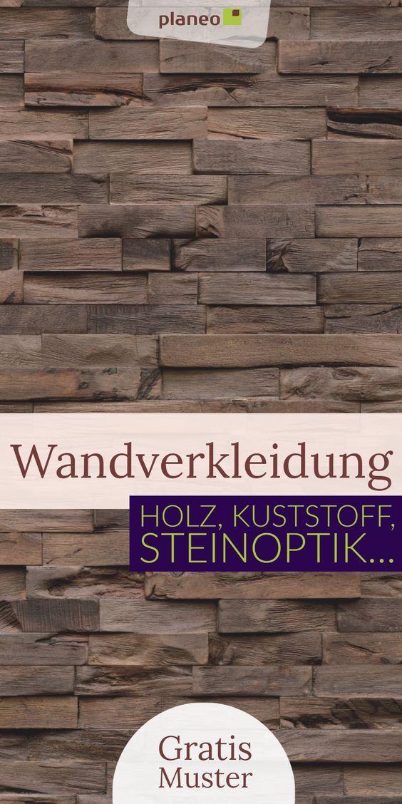 Wandverkleidung Wandgestaltung Aus Holz Altholz Kunststoff Fur Wohnzimmer Schlafzimmer U In 2020 Wandverkleidung Wandverkleidung Kunststoff Wandverkleidung Holz