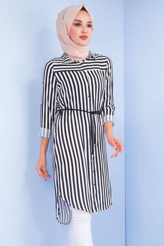 Pazarium En Guzel Ferace Modelleri Moda Tesettur Giyim Elbise Moda Stilleri Elbise Modelleri