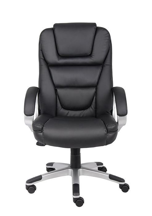 High Back Pu Leather Executive Office Chair Ap1861 Bk Not Only