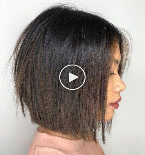 Laatste 30 Foto S Van Bob Kapsels Leukeoutfit Leukemode Damesmode Coupe De Cheveux Coupe De Cheveux Moyenne Cheveux De Bobs