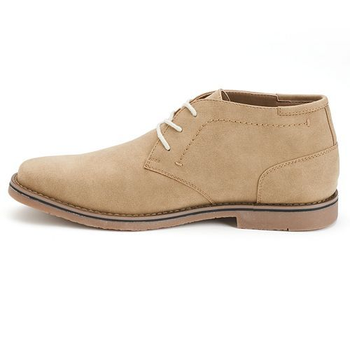 mens chukka boots styles and style on