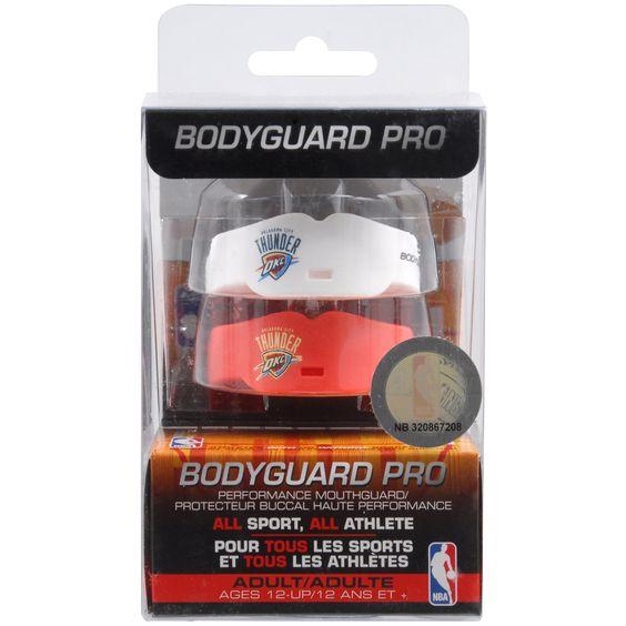 Bodyguard Pro Oklahoma City Thunder Mouth Guard