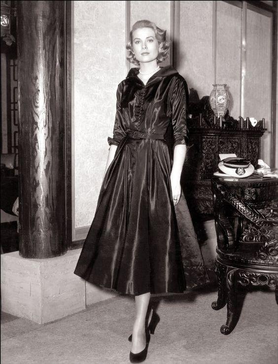 Grace Kelly | The Bridges at Toko-Ri [1957]