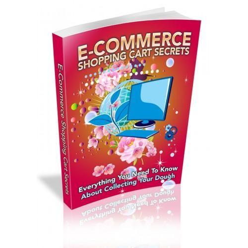 E-Commerce Shopping  Cart Secrets