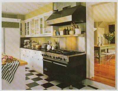 East Hampton Hamptons Kitchen And Other On Pinterest