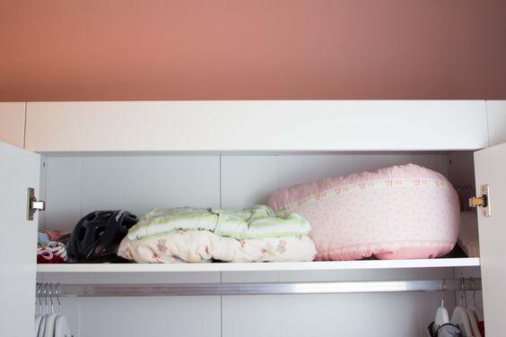 Kinderzimmer - Kiwis Baby Kleiderschrank