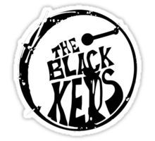 The Black Keys Sticker