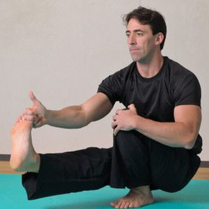 7 Steps to Mastering the Pistol Squat | GMB Fitness Skills