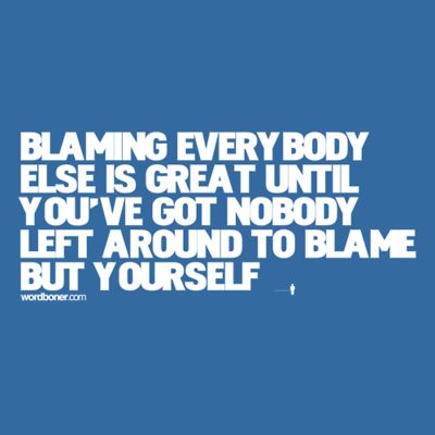 Note to self : Because we all have choices, and if you let other people define your character, you really can't blame them for yourself not being strong enough.