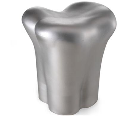 Philippe Starck  Tabouret The Tooth  XO