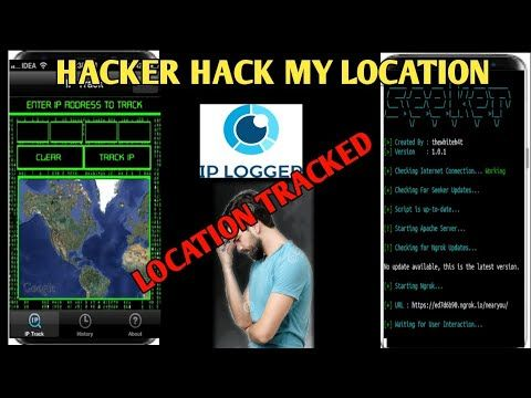 How To Locate Anyone S Ip Using Iplogger Seeker Tool Live Location Youtube In 2020 Locations Seeker Live Your ip address, which is the address websites use to determine where in the world you are, isn't registered in the uk. pinterest
