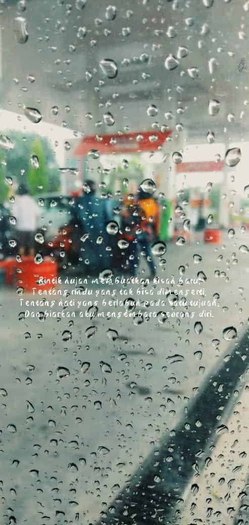 Hujan Kenangan Dan Impian Hujan Kenangan Impian