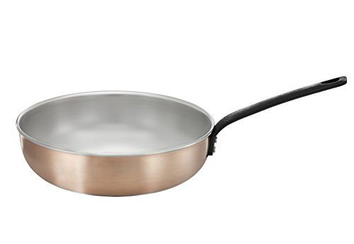 9.5-inch Rosle Stainless Steel Stockpot with Glass Lid