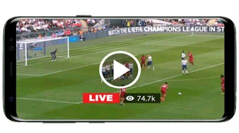 Top 10 Best Android Football Streaming Apps Football Streaming