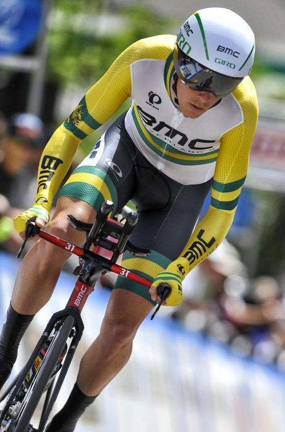 "cyclistboy: ""A member of team BMC """