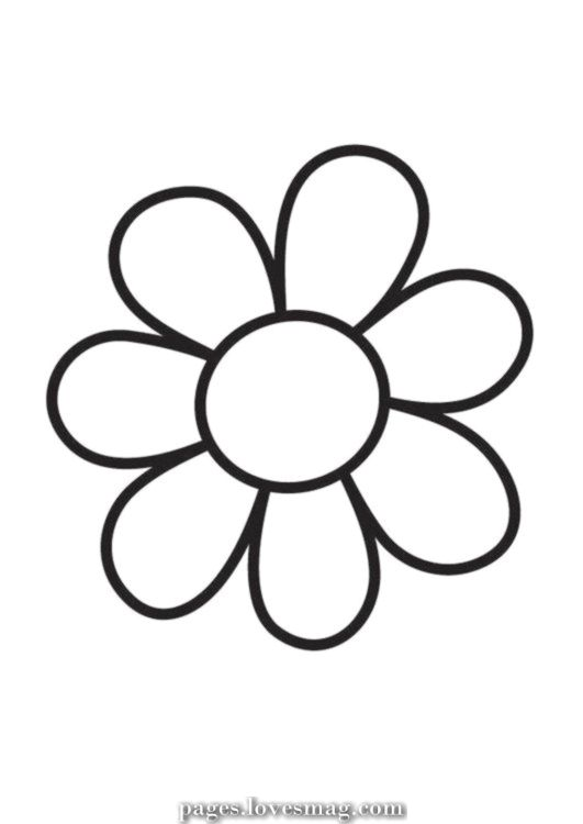 Charismatic Coloring Web Page Of Flowers Printable Flower Coloring Pages Spring Coloring Pages Flower Coloring Pages