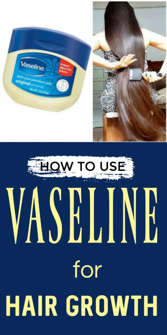How To Use Vaseline For Hair Haircare Howtouse Vaseline