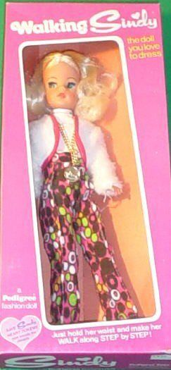 Boxed Dolls: