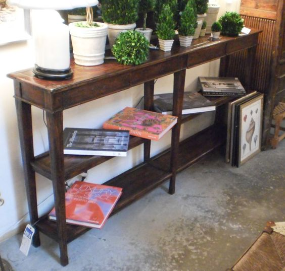 Console Tables, Tables And Consoles On Pinterest